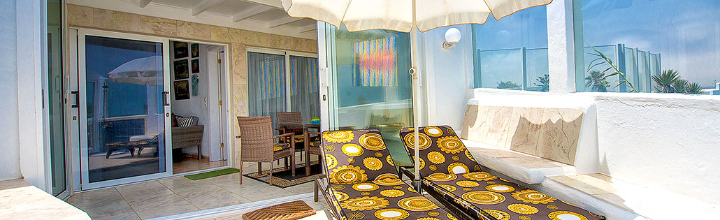 Manfred Beck Arnstein - Apartment Mona Lisa